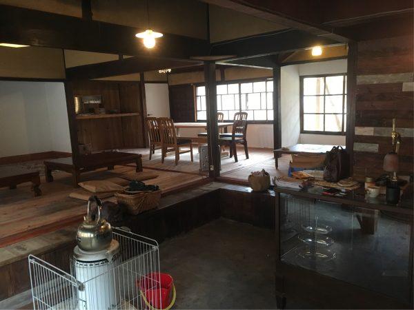 奈良県宇陀市のgalettes&crêperie メリメロ(Méli-mélo)は、フランス人店主が焼き上げる本格ガレットがいただける。