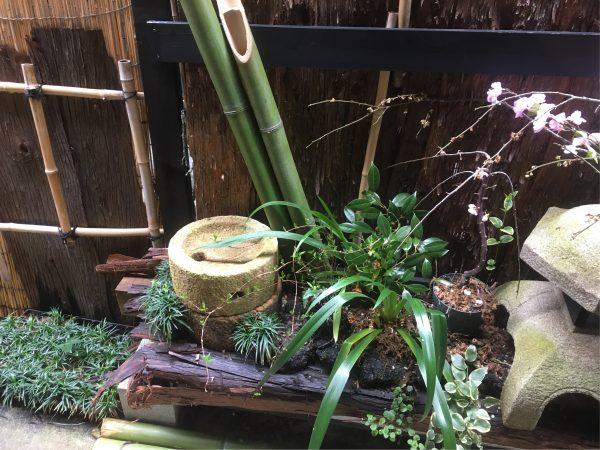 奈良東大寺前にある蕎麦と鰻の紅屋(べにや)は、古民家でいただくお料理に旅路の疲れが癒される。