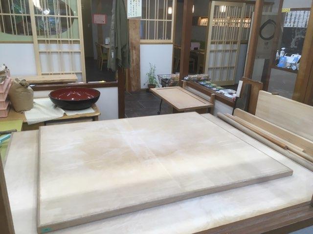 永平寺在来そば粉を使用した山楽亭(永平寺門前)の「生醤油そば」が旨い!