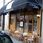 パリ市内のガレット通り(モンパルナス通り)に立ち並ぶクレープリーを感じる。│ガレット(Galette)に触れるフランス視察②