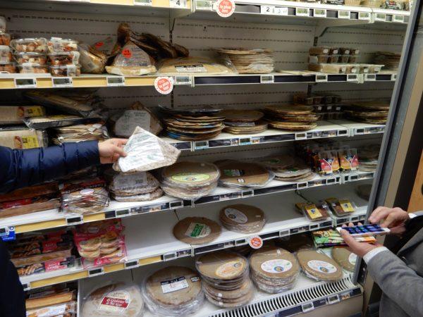 フランス・ブルターニュ地方は、ガレットが食文化として人々の生活に溶け込んでいる。│ガレット(Galette)に触れるフランス視察⑥